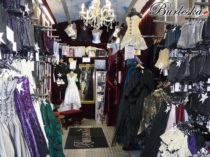 Camden Shop