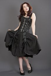 punk rock dresses  corset dresses uk  dresses  burleska