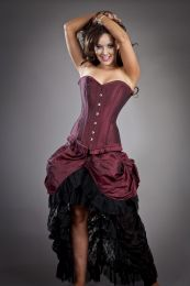 elvira-long-burlesque-skirt-burgundy-taffeta