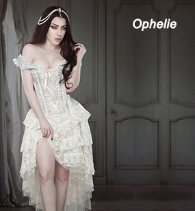 Ophelie Corset Dresses